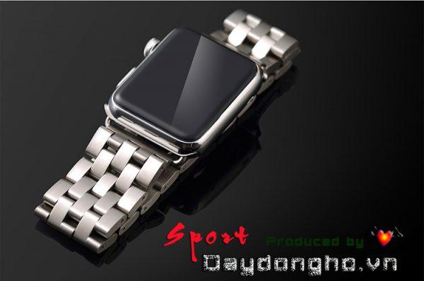 Thay Dây đồng hồ kim loại Apple Watch