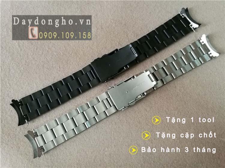 Dây kim loại đầu mo cho đồng hồ 1