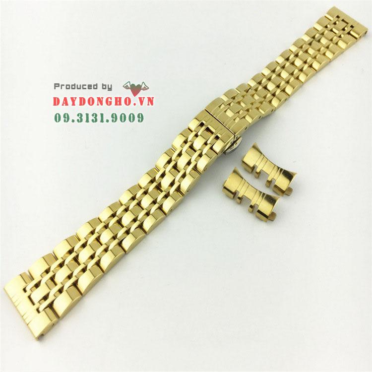 dây kim loại cao cấp đầu mo vàng