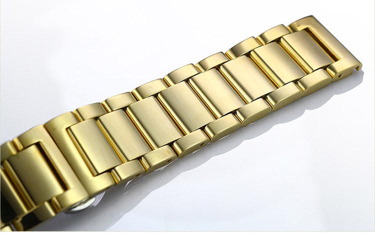 thay dây đồng hồ kim loại