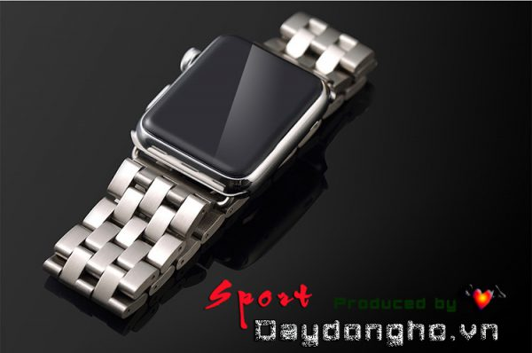 Dây Kim Loại cho Apple Watch Ms2