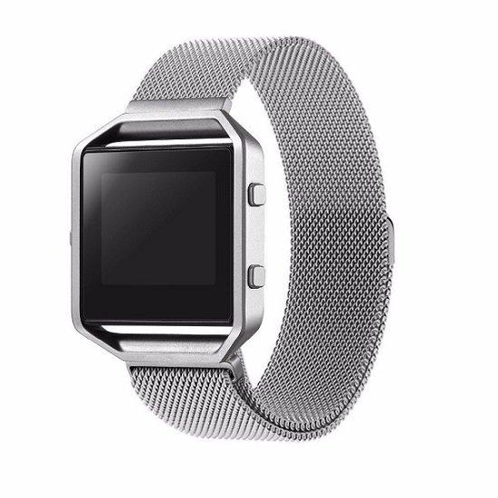 Dây Milanese loop cho Fitbit Blaze và fitbit change 2