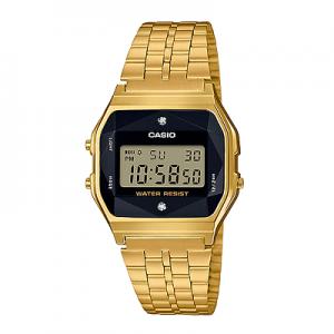 Đồng hồ A159WGED-1DF - Dây Kim Loại