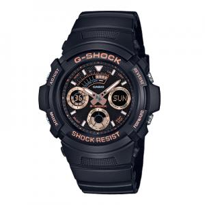 Đồng hồ AW-591GBX-1A4DR