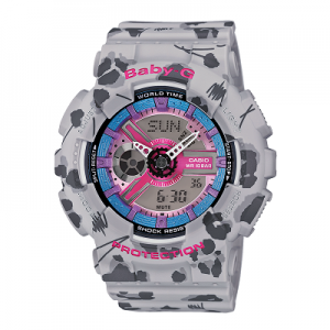 Đồng hồ BA-110FL-8ADR