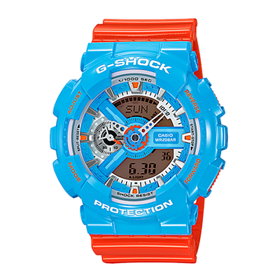 Đồng hồ BA-110NC-2ADR