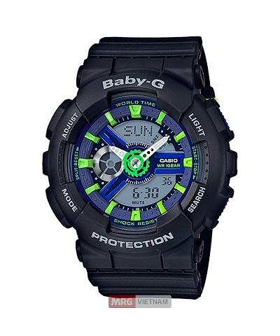 Đồng hồ BA-110PP-1ADR