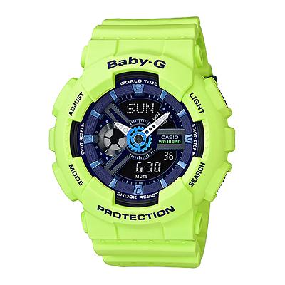 Đồng hồ BA-110PP-3ADR