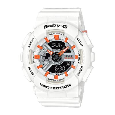 Đồng hồ BA-110PP-7A2DR