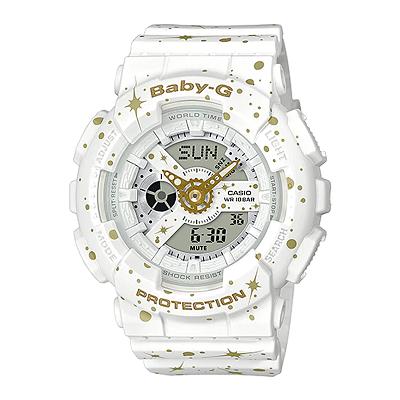 Đồng hồ BA-110ST-7ADR