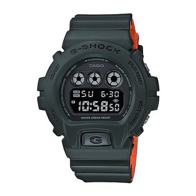Đồng hồ DW-6900LU-3DR