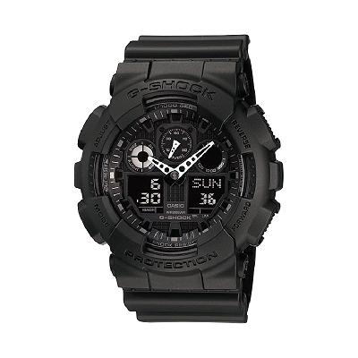 Đồng hồ GA-100-1A1DR