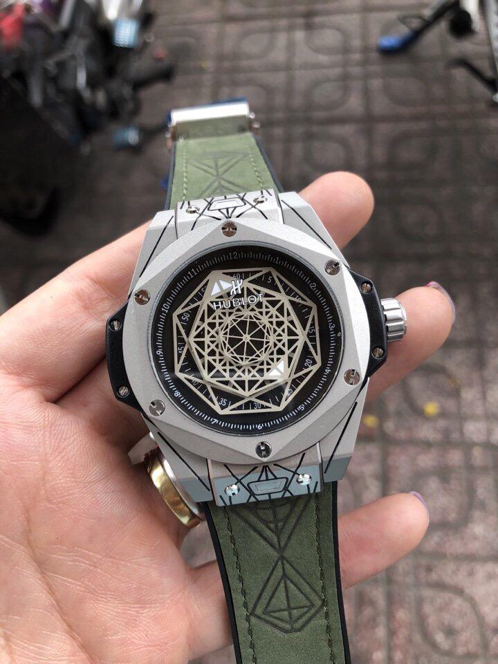 đồng hồ hublot big bang cao cấp