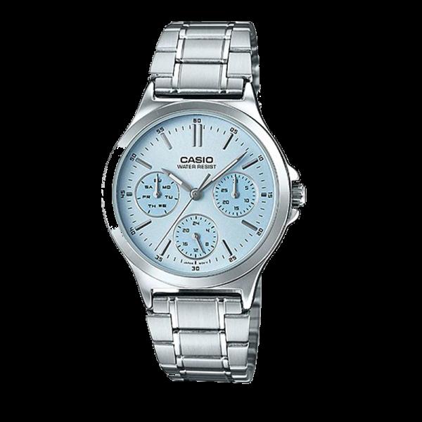 Đồng hồ LTP-V300D-2AUDF