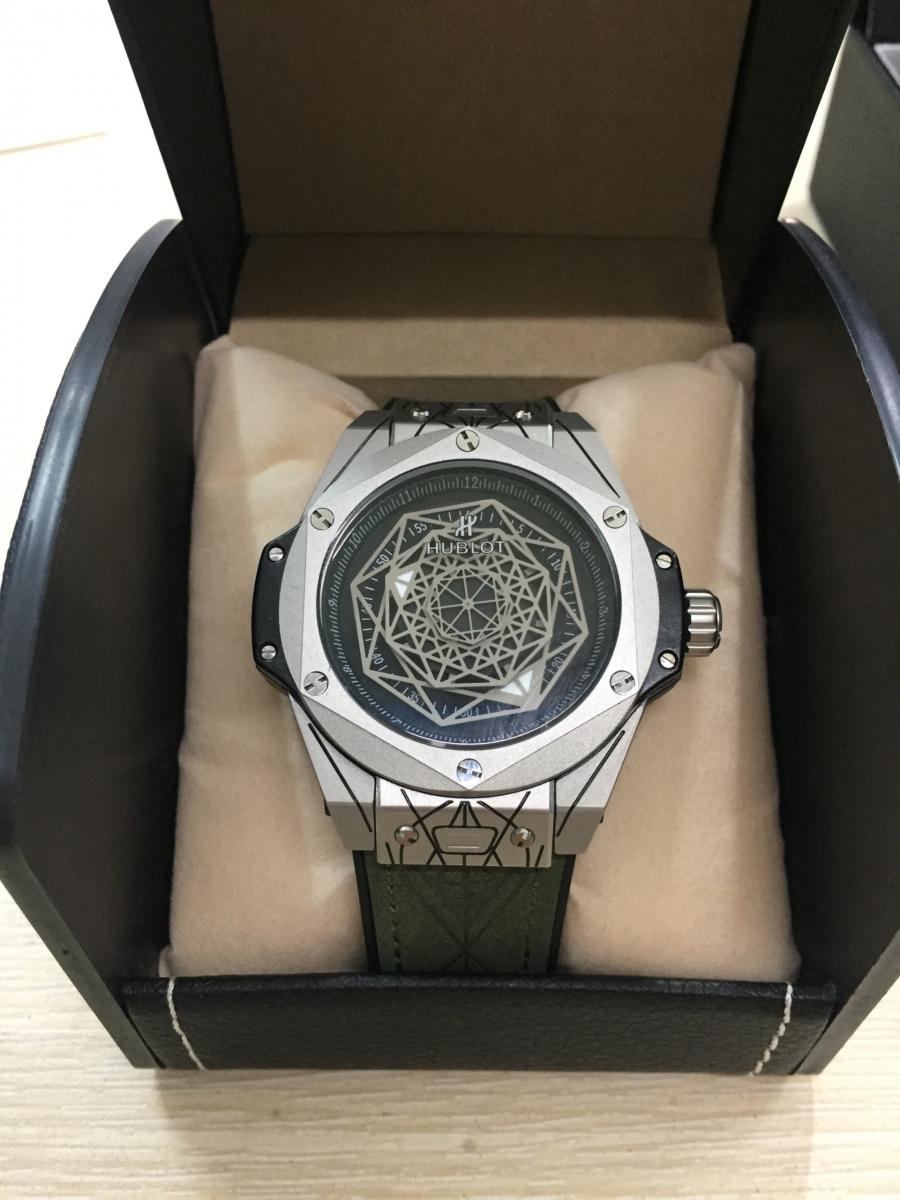 đồng hồ hublot big bang cao cấp 1